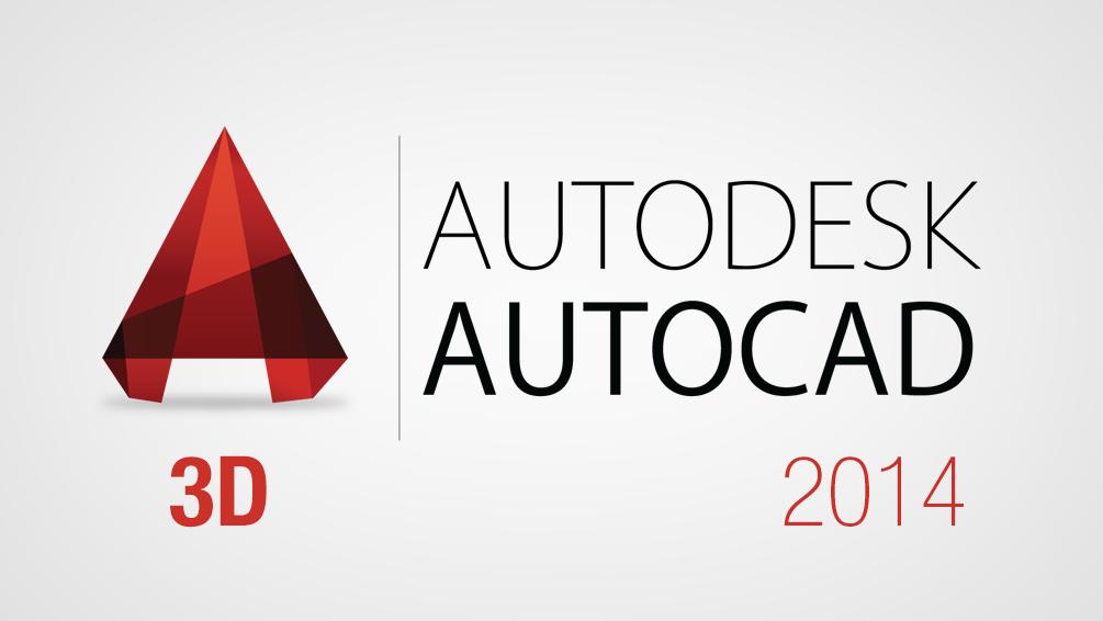 Curso de AutoCAD 3D 2014