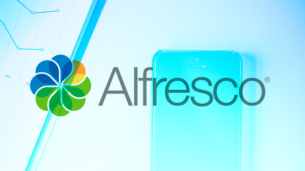 Curso de Gestión Documental con Alfresco