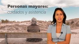 Curso de Personas Mayores: Cuidados y Asistencia