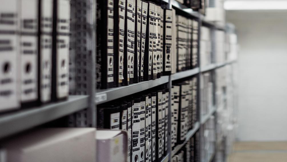 Curso de Fundamentos Básicos de Gestión de Expedientes y Archivos de Oficina
