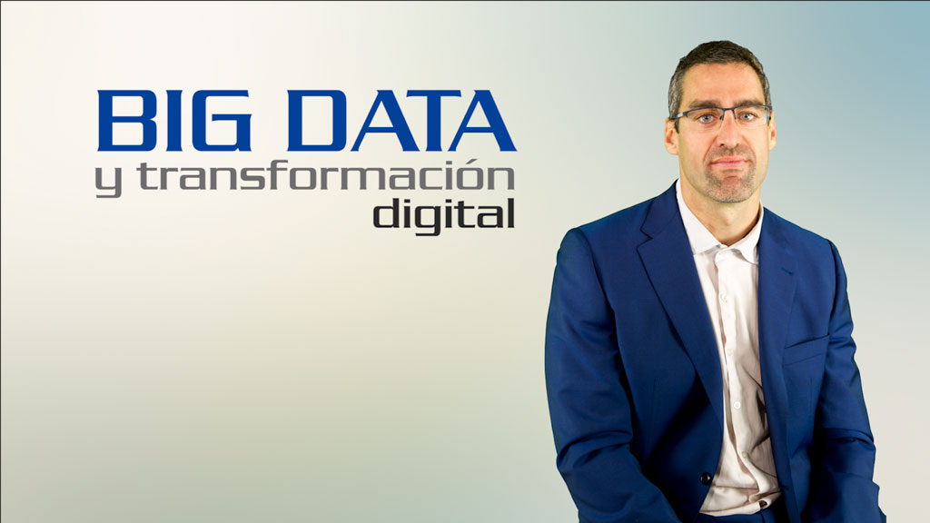 Curso de Big Data y Transformación Digital