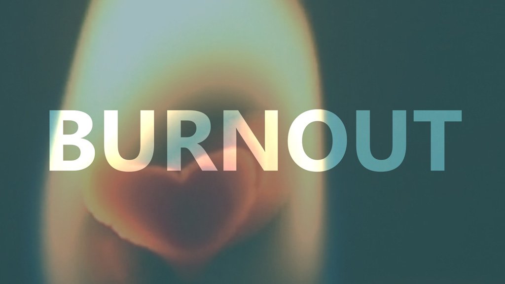 Curso de Burnout en las Organizaciones