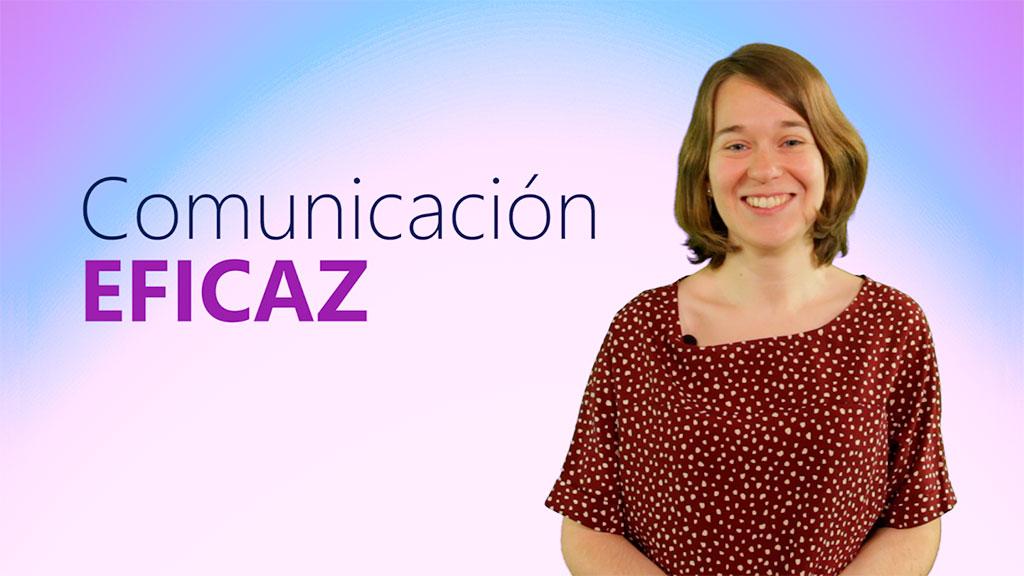 Curso de Comunicación Eficaz