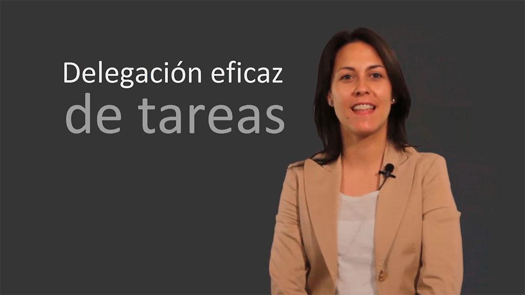 Curso de Delegación Eficaz de Tareas