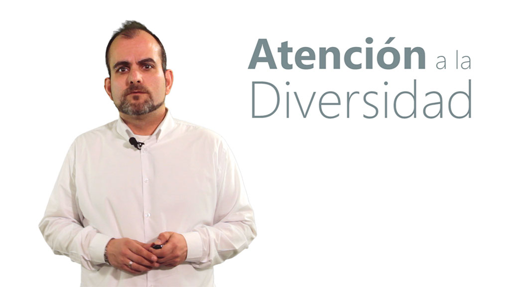 Curso de Atención a la Diversidad