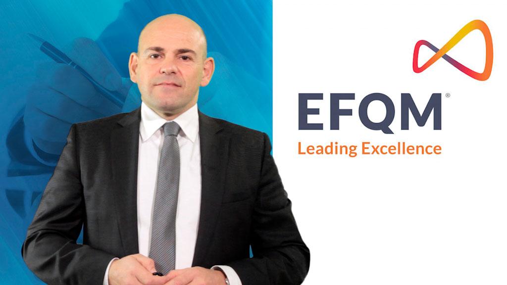 Curso de Modelo EFQM