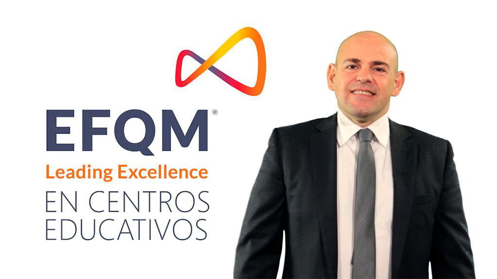 Curso de EFQM Centros Educativos