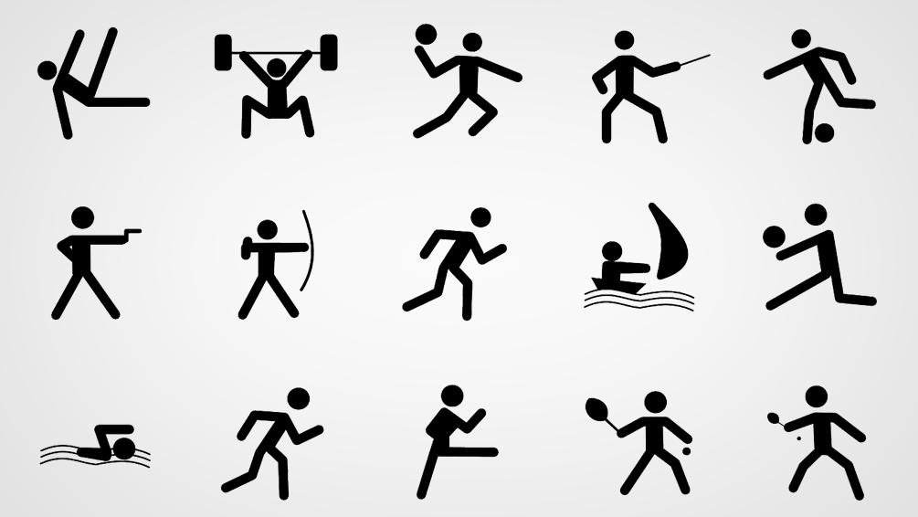 Curso de Entrenador para Juegos Deportivos Básico
