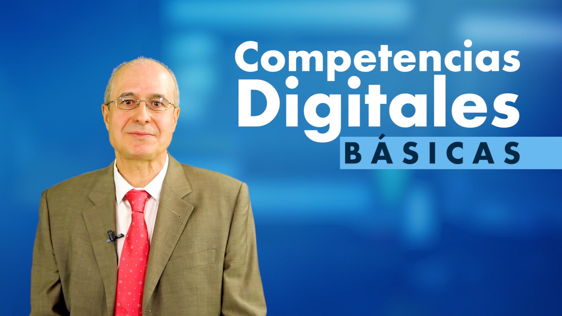 Curso de Competencias Digitales Básicas (IFCM015PO)