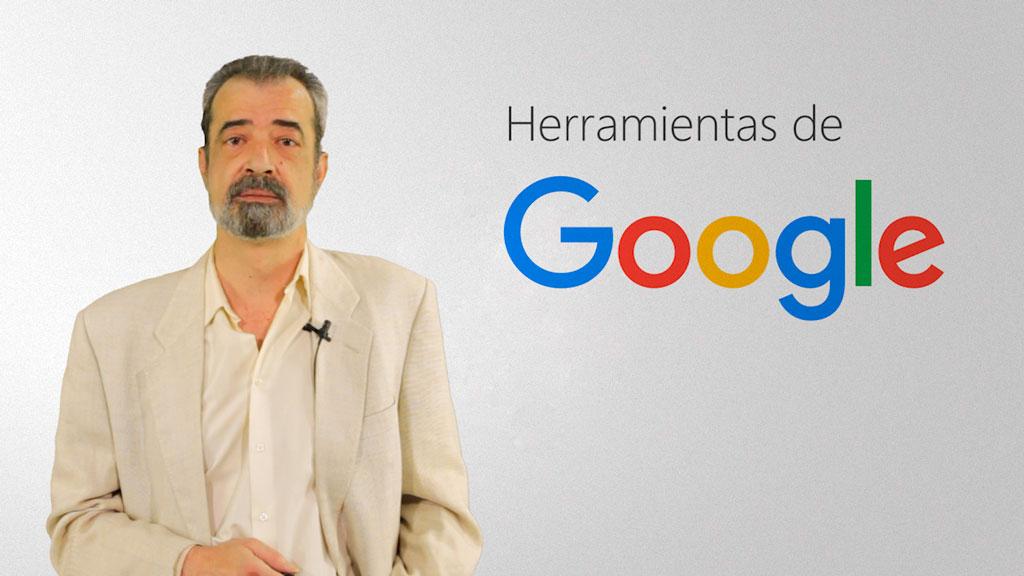 Curso de Herramientas Google (IFCM037PO)