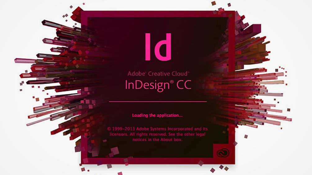 Curso de Adobe Indesign CC