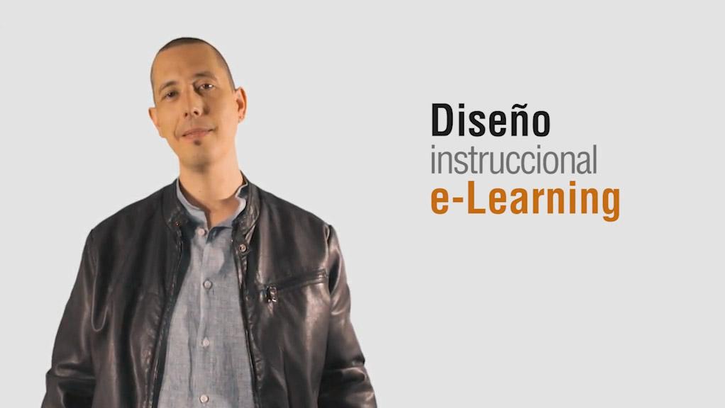Curso de Diseño Instruccional e-Learning