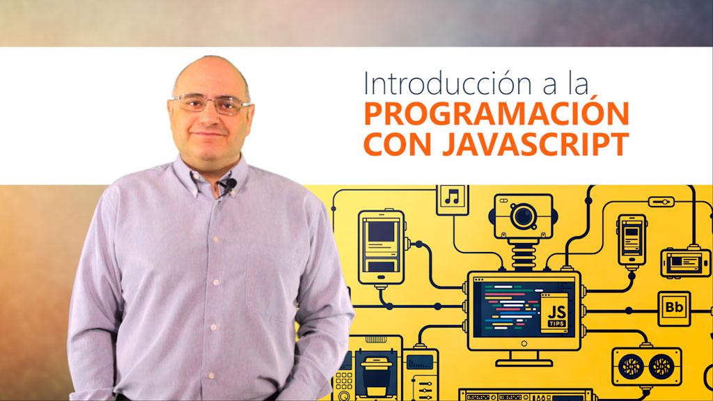 Curso de Introducción a la Programación con JavaScript (UF1305)