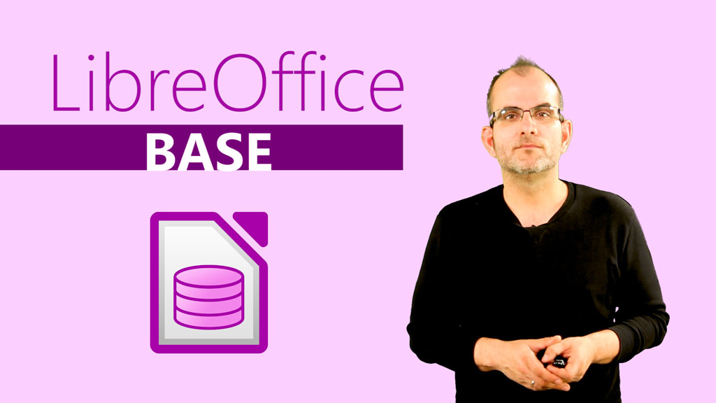 Curso de LibreOffice Base
