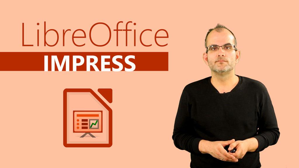 Curso de LibreOffice Presentaciones