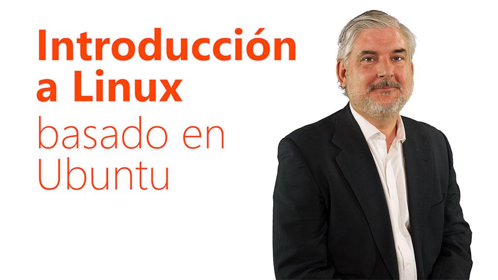 Curso de Iniciación a Linux: Ubuntu
