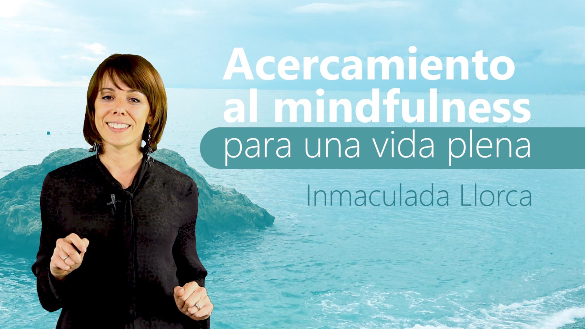 Curso de Acercamiento al Mindfulness para una Vida Plena
