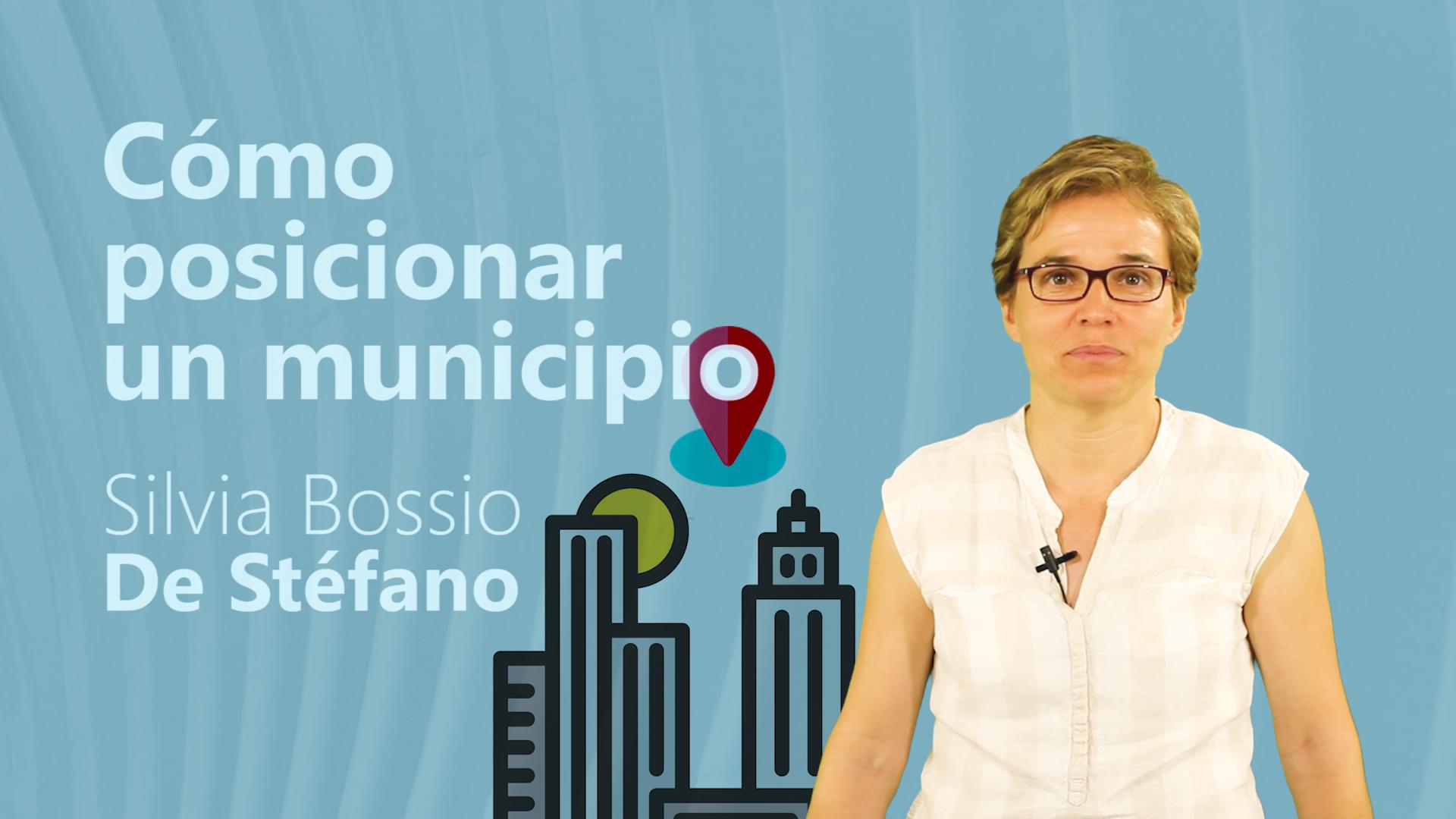 Curso de Cómo Posicionar un Municipio. Puesta en Valor de sus Potencialidades