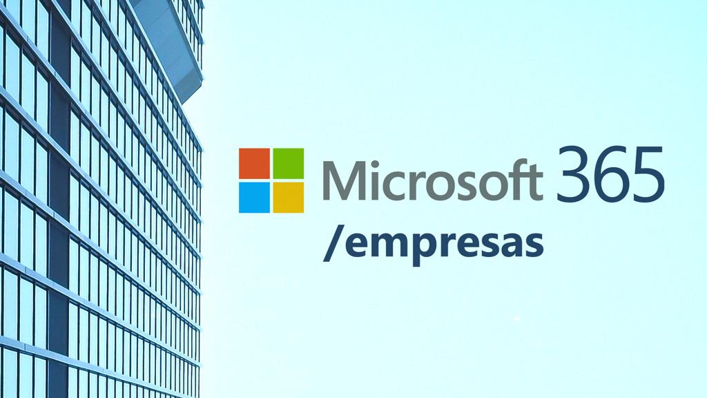 Curso de Microsoft 365 Empresas