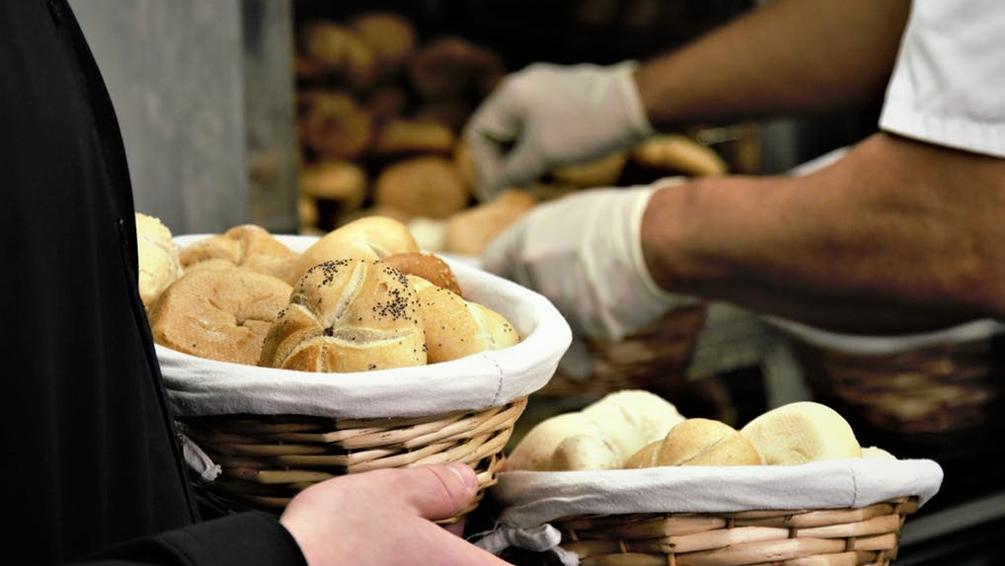 Curso de Manipulador de Alimentos Panadería y Pastelería