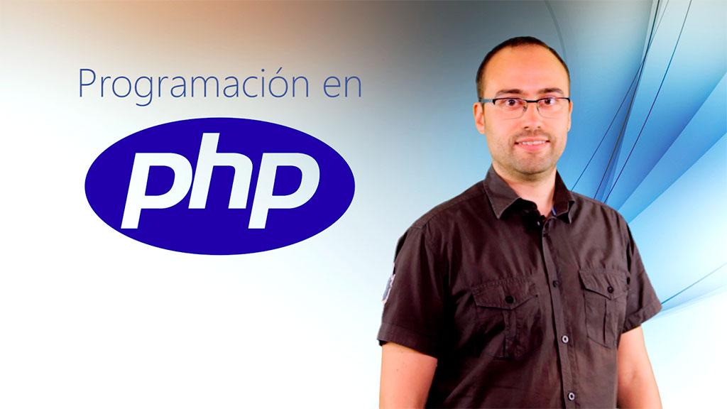 Curso de Programación en PHP