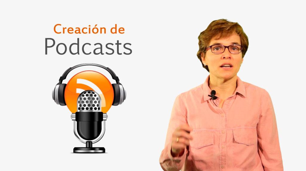 Curso de Creación de Podcast