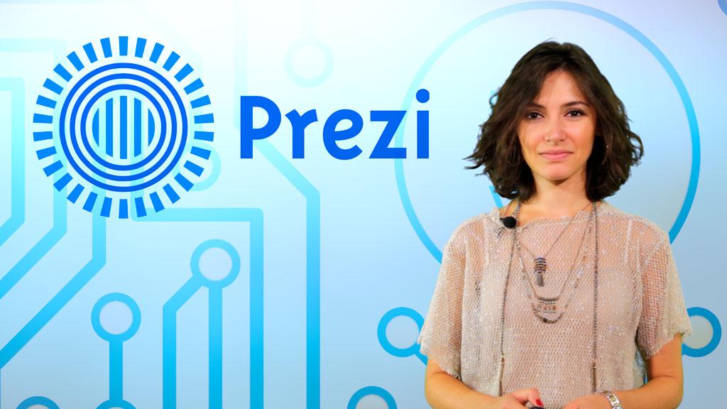 Curso de Presentaciones Cloud con Prezi Next