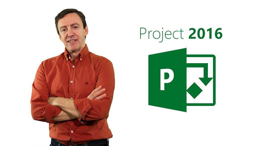 Curso de MS Project 2016
