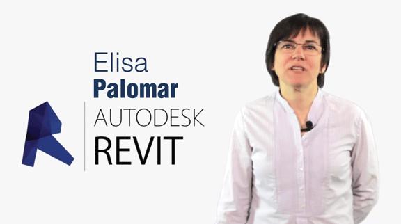 Curso de Revit: Iniciación al Diseño 3D