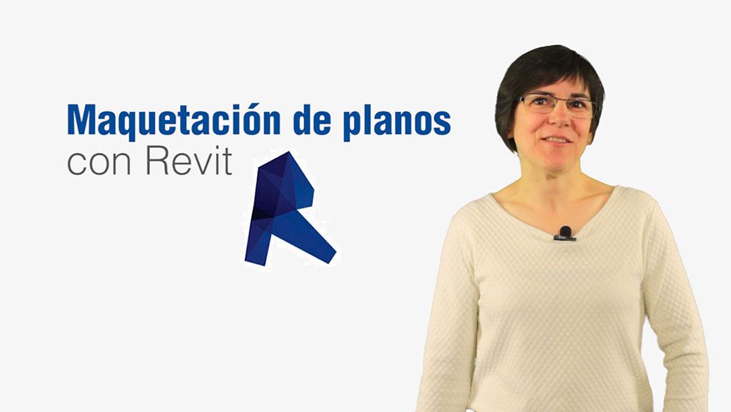 Curso de Revit: Maquetación de Planos