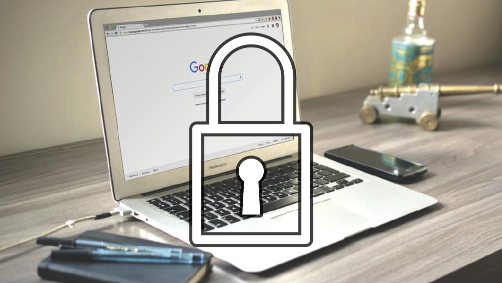 Curso de Seguridad en Internet