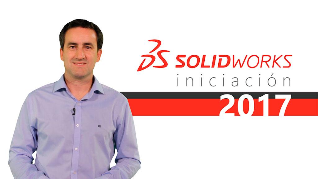 Curso de SolidWorks 2017 Iniciación