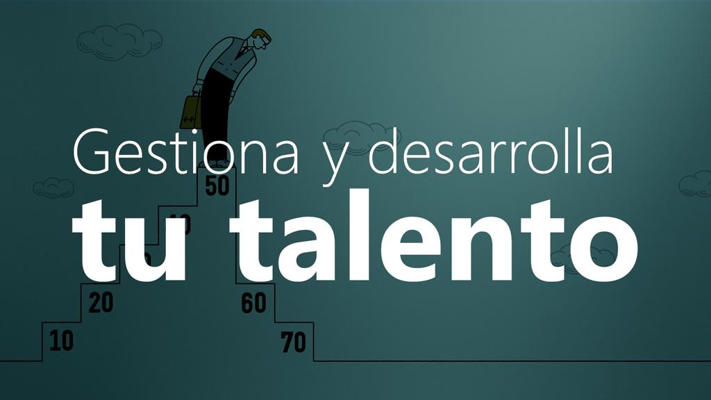 Curso de Gestiona y Desarrolla Tu Talento