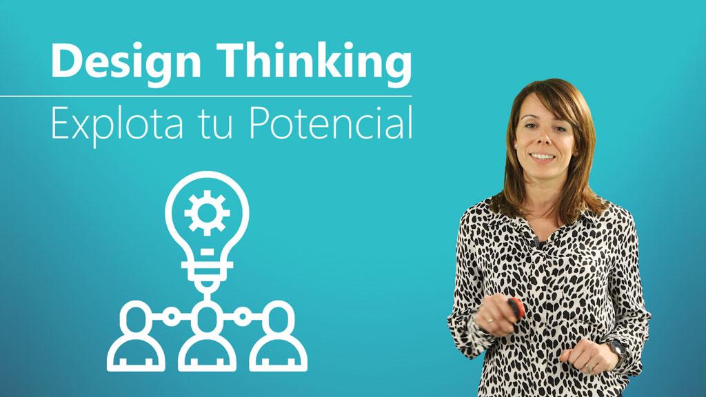 Curso de Design Thinking: Explota tu Potencial