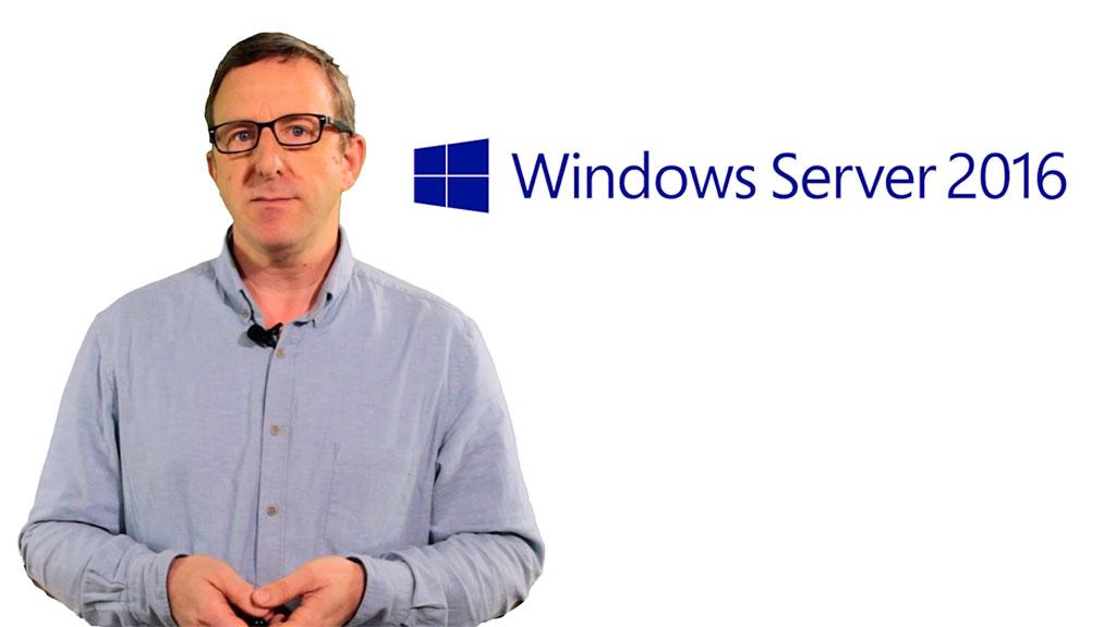 Curso de Windows Server 2016